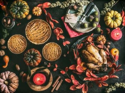 When is Thanksgiving 2019 in the USA?