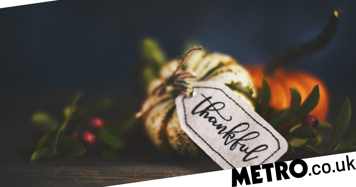 Happy Thanksgiving 2019: Quotes, memes and messages to ...