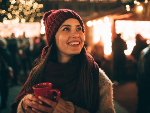 You could be paid £50 per hour to drink mulled wine and test Christmas markets across the UK
