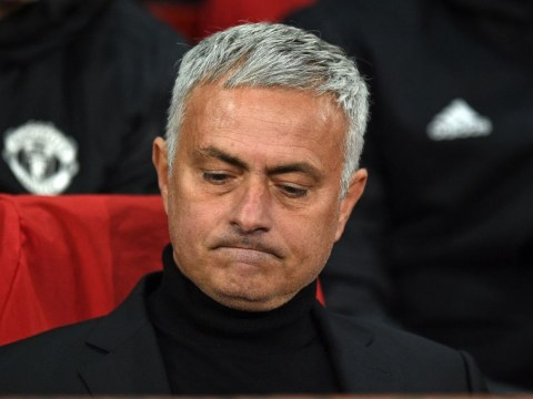 Tottenham striker Troy Parrott 'likes' Jose Mourinho dig after Mauricio Pochettino sacking