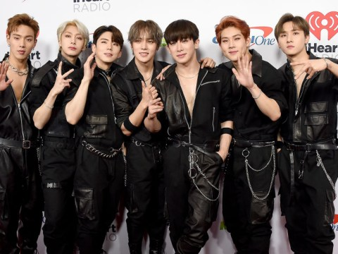 Monsta X move on as six-piece as K-pop fans beg Wonho to return
