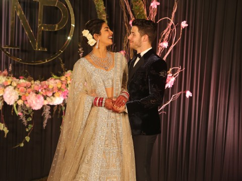 Nick Jonas and Priyanka Chopra are producing their very own reality show based on their lavish Indian wedding