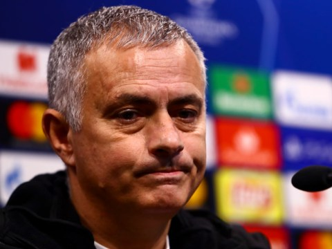 Jose Mourinho 'doesn't like to keep want-away players' as he takes charge of Christian Eriksen at Tottenham
