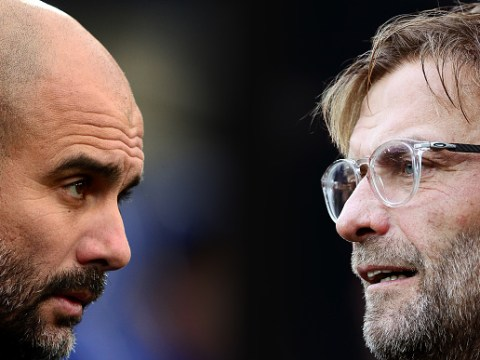 Micah Richards explains why Manchester City will beat Liverpool to Premier League title