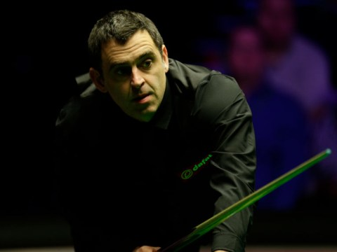 Ronnie O'Sullivan 'is going to rip into' Shaun Murphy in Northern Ireland Open quarter-finals
