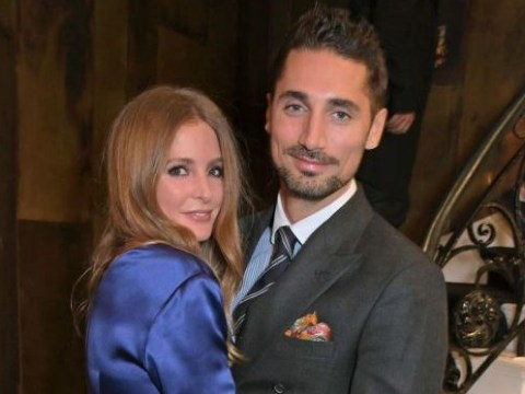 Millie Mackintosh and Hugo Taylor expecting a baby girl next year: 'I feel very lucky'