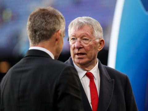 Sir Alex Ferguson speaks out on Manchester United's struggles under Ole Gunnar Solskjaer