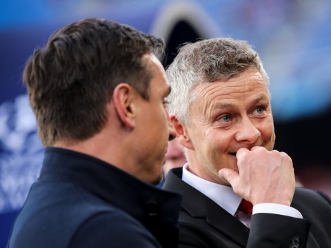 Gary Neville destroys Fred and Andreas Pereira and tells Ole Gunnar Solskjaer to be 'selfish' in January
