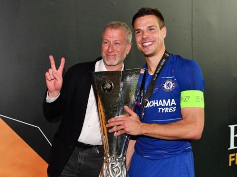 Chelsea chairman Bruce Buck hints Roman Abramovich will splash the cash in next transfer window