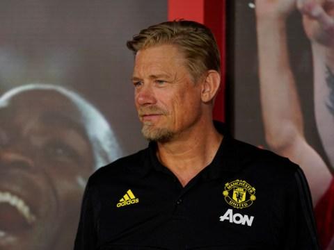 Peter Schmeichel calls for Nemanja Matic to return to Manchester United midfield
