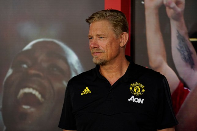 Image result for peter schmeichel
