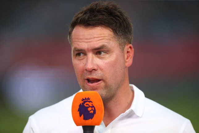 Michael Owen expects Manchester City to beat Chelsea in the Premier League this weekend