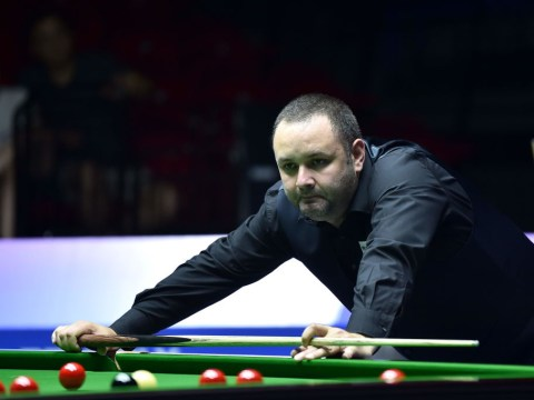 Stephen Maguire 'spewed non-stop' before his UK Championship first round win