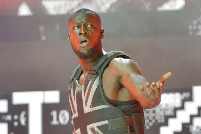 Stormzy thought his Glastonbury set was so bad he 'cried for an hour' afterwards