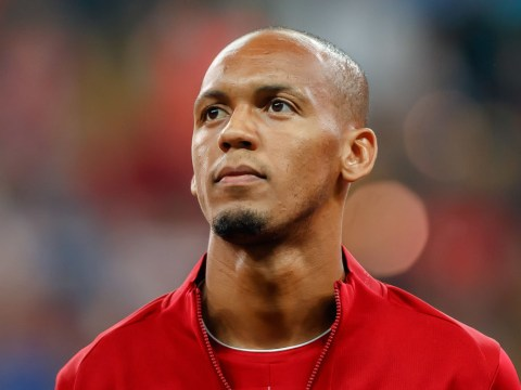 Rio Ferdinand and Michael Owen reveal why they 'love' Liverpool midfielder Fabinho