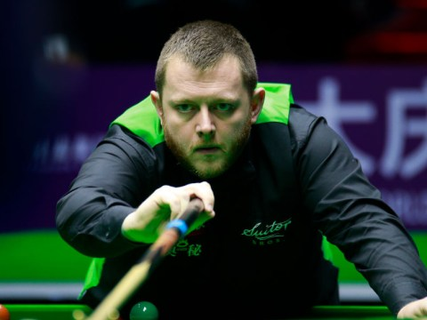 Mark Allen fancies Judd Trump showdown in Champion of Champions semi-finals