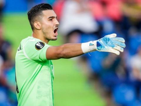 Agent confirms Liverpool interest in Trabzonspor goalkeeper Ugurcan Cakir