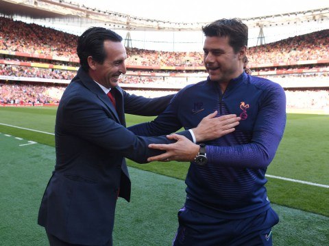 If Arsenal have any ambition they would sack Unai Emery and make a move for Mauricio Pochettino