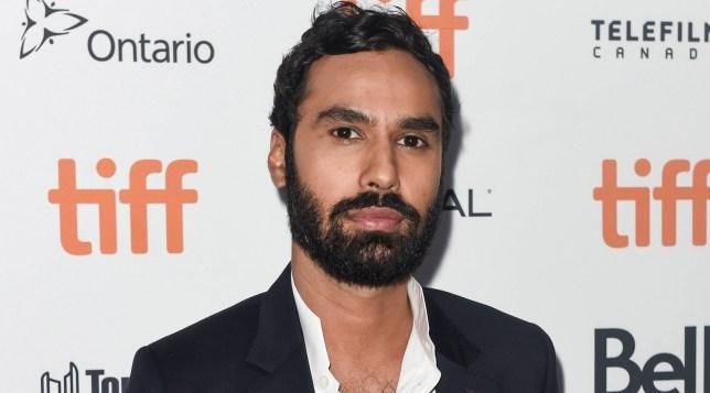 The Big Bang Theory's Kunal Nayyar gets deep after social media return