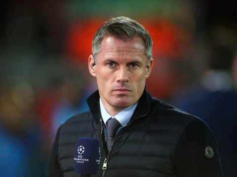 Jamie Carragher makes Liverpool transfer prediction and tells Jurgen Klopp who to sign in January
