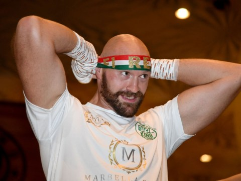 Tyson Fury suggests he may never fight Anthony Joshua and says Andy Ruiz Jr wins rematch