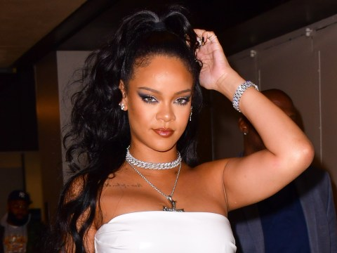 Rihanna shares struggle amid 'overwhelming year' and apologises to family and friends: 'Please forgive me'