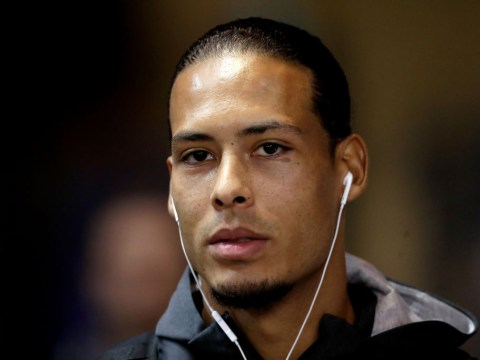 Virgil van Dijk sends warning to Man City ahead of Liverpool Premier League title showdown