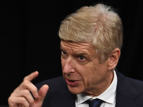 Arsene Wenger admits he was approached over Bayern Munich job but is not a candidate