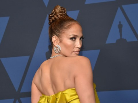 Jennifer Lopez was asked by director to show him her boobs off-set