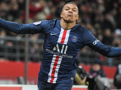 Liverpool confident they can challenge for Kylian Mbappe transfer