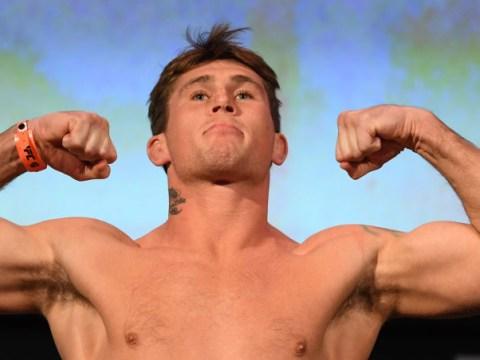 Darren Till claims he and Israel Adesanya are 'meant to fight' but Stylebender says: 'Get in line!'