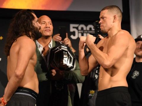 The Prospect's UFC 244 Picks: Nathaniel Wood warns Nate Diaz against title shot after Jorge Masvidal clash