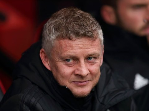 Man Utd ready to back Ole Gunnar Solskjaer with transfer move for West Ham midfielder Declan Rice
