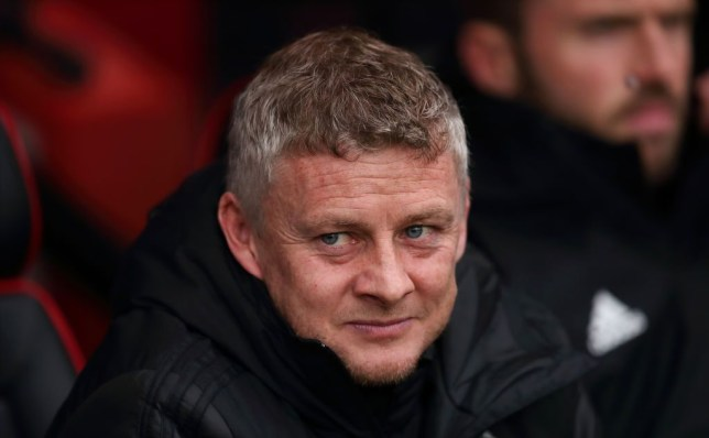 Manchester United will back Ole Gunnar Solskjaer with a move for Declan Rice