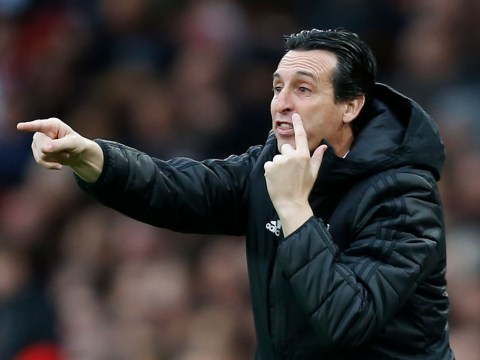 Unai Emery claims bizarre tactical victory after Arsenal are held by Wolves