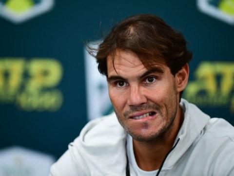 Rafael Nadal explains Paris withdrawal as Novak Djokovic gets shot to close gap in No. 1 race