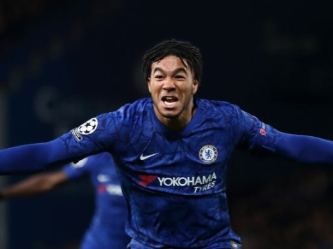 Joe Cole compares Chelsea star Reece James to David Beckham after impressive display in Ajax comeback