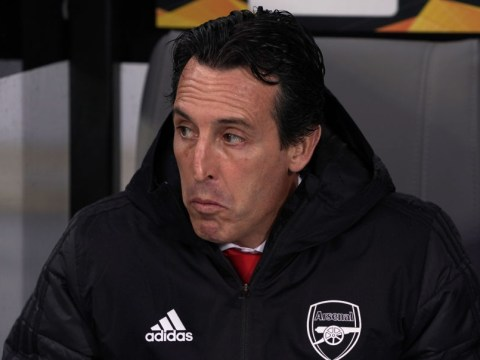 Charlie Nicholas says Arsenal have got worse since Unai Emery replaced Arsene Wenger