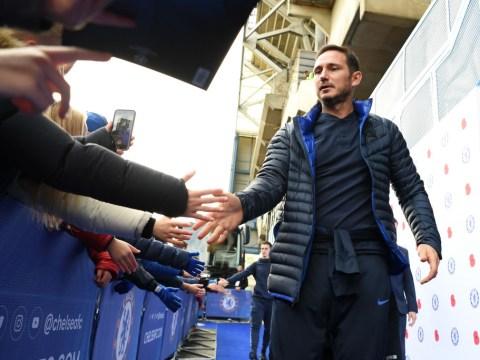 Mateo Kovacic lifts lid on how 'perfect' Frank Lampard behaves around Chelsea stars