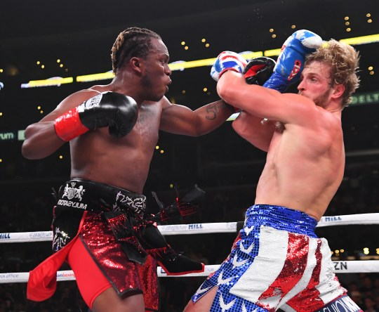 Jake Paul defends claims that KSI vs Logan Paul rematch was 'rigged'