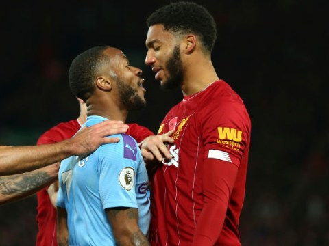Stan Collymore backs Gareth Southgate over Raheem Sterling punishment for Joe Gomez clash
