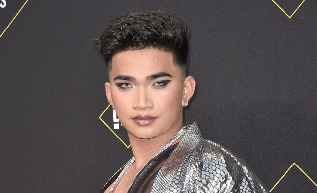 Bretman Rock