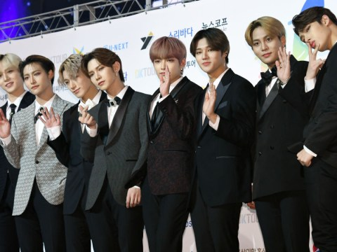 Ateez named Best Korean Act at MTV EMAs 2019 one year after their debut