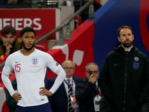 Chelsea star Tammy Abraham slams unacceptable England fans for booing Liverpool's Joe Gomez