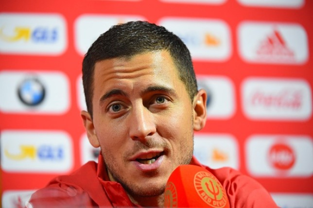 Eden Hazard agrees with Arsene Wenger over reason for Real Madrid struggles