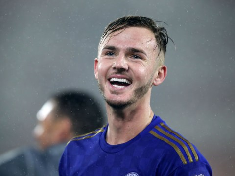 James Maddison returns to England squad but no place for Jack Grealish
