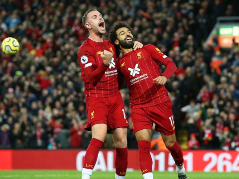 Jordan Henderson names the two reasons Liverpool have scored so many late goals this season