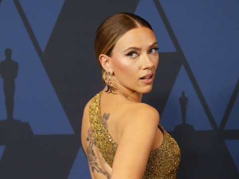 'It was a hard time': Scarlett Johansson admits she 'mishandled' backlash to transgender man casting