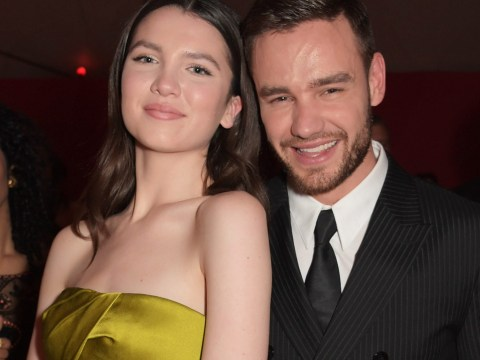 Liam Payne 'jumped by three bouncers' during night out with girlfriend Maya Henry