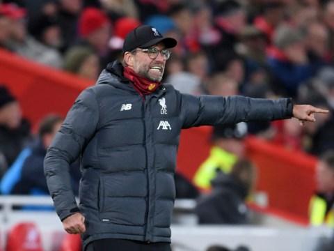 Jurgen Klopp explains Fabinho selection decision ahead of Aston Villa vs Liverpool